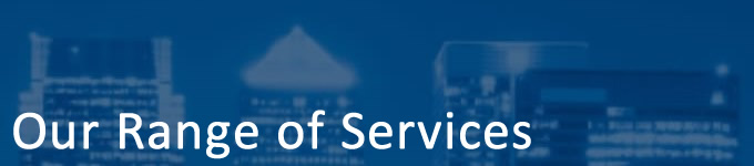 Header Image Blue Services